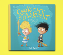 Good Knight Bad Knight
