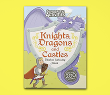 Knights, Dragons and Castles