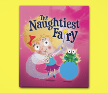 The Naughtiest Fairy