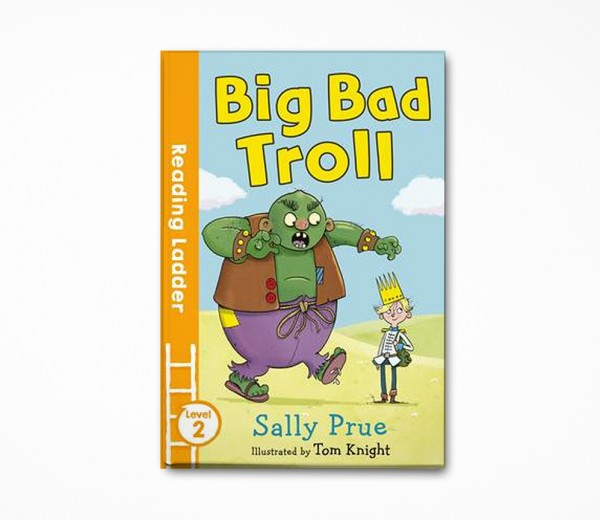 The Big Bad Troll