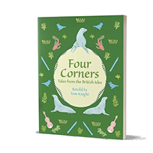Four Corners: Tales from the British Isles
