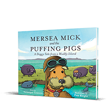 Mersea Mick and the Puffing Pigs