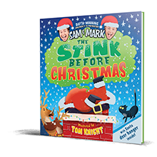 The Stink Before Christmas